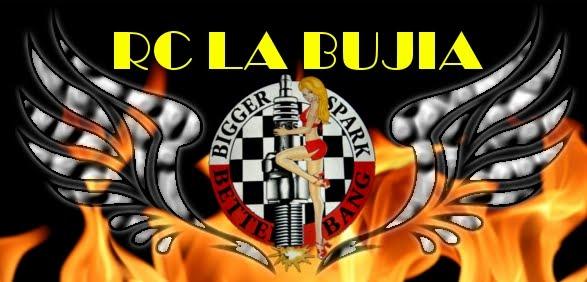 Rc La Bujia