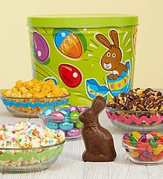 Enter the Eggceptional Easter Snack Giveaway. Ends 3/30