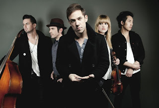 The Airborne Toxic Event announce UK return