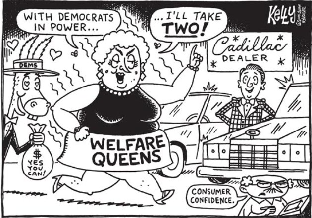 The welfare state a warfare defence strategy