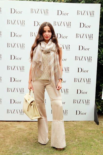 Dior+Harper's+Bazaar+India