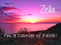 Carrier of Faith