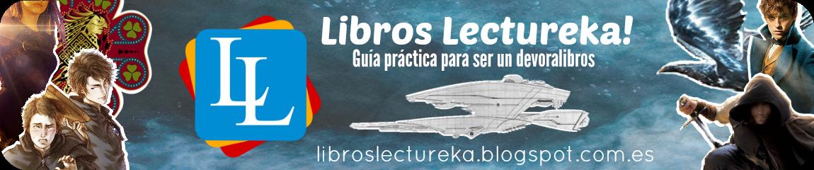 Libros Lectureka!