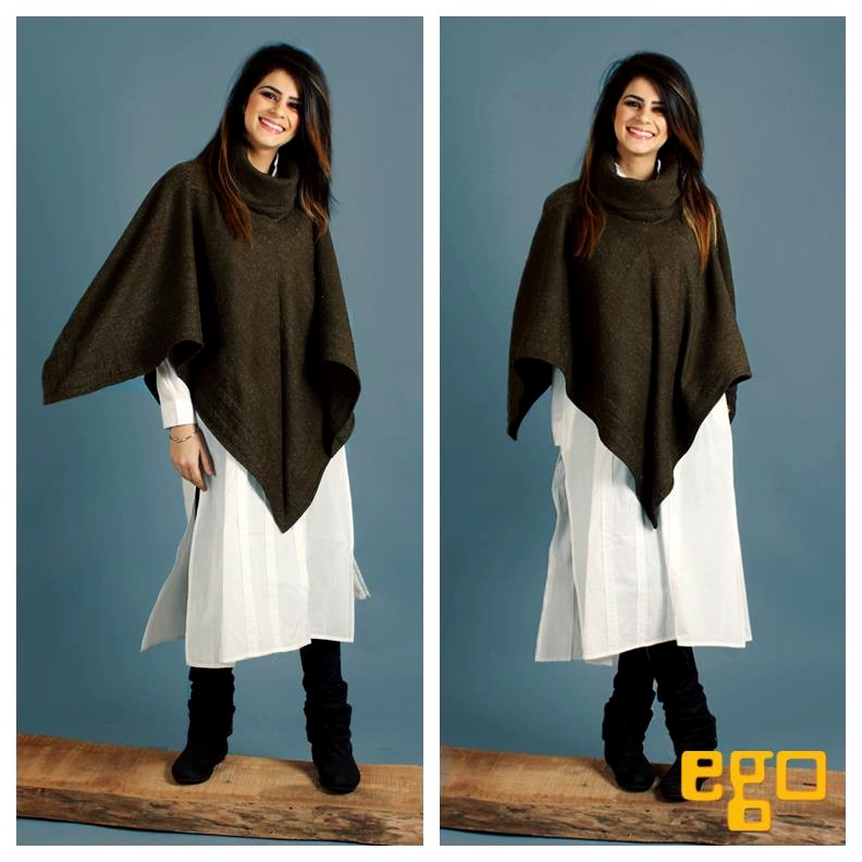 2019 year for women- Winter ego latest collection