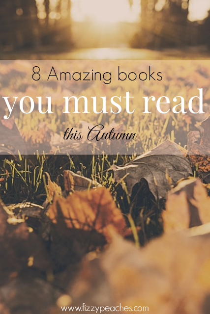 LIFE: 8 Amazing books you MUST read this Autumn