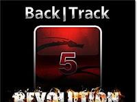 Hal-Hal Yang di Lakukan Setelah Install BackTrack 5