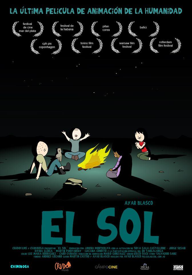 Sol (2012)