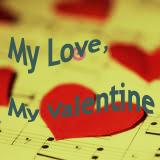 Lagu-lagu pilihan hari Valentine