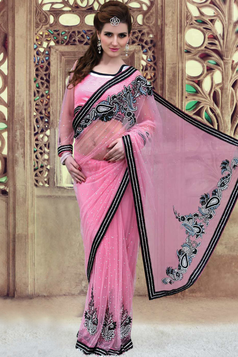 Bollywood designers sarees buy online latest fashion today for Custom design online