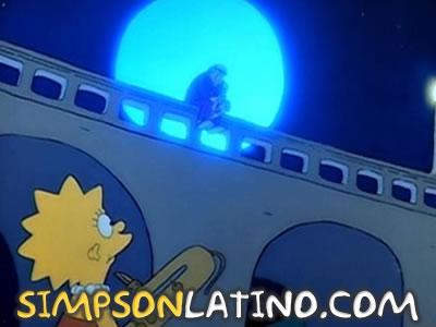 Los Simpson 1x06