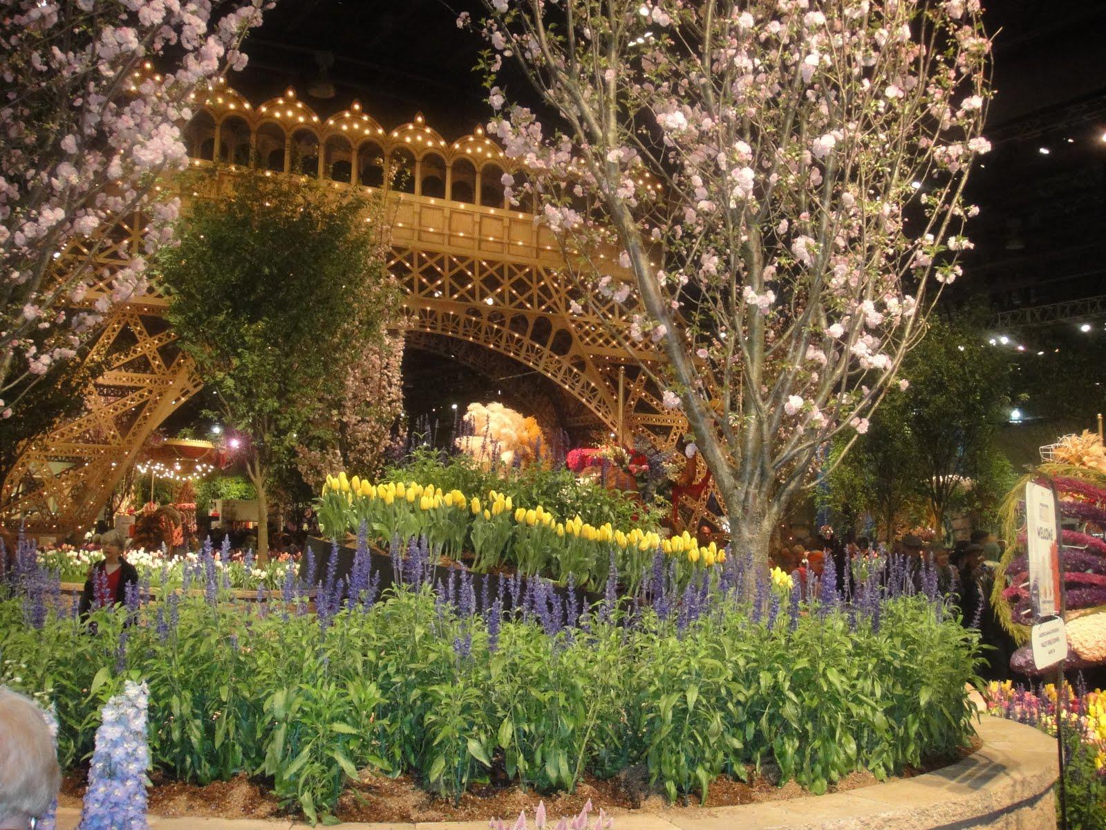 2011 Philadelphia International Flower Show