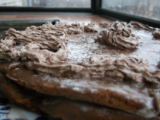 Мокко кулинария торты фото