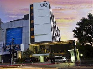 Hotel Bintang 3 di Jakarta - Hotel Neo Tendean Jakarta