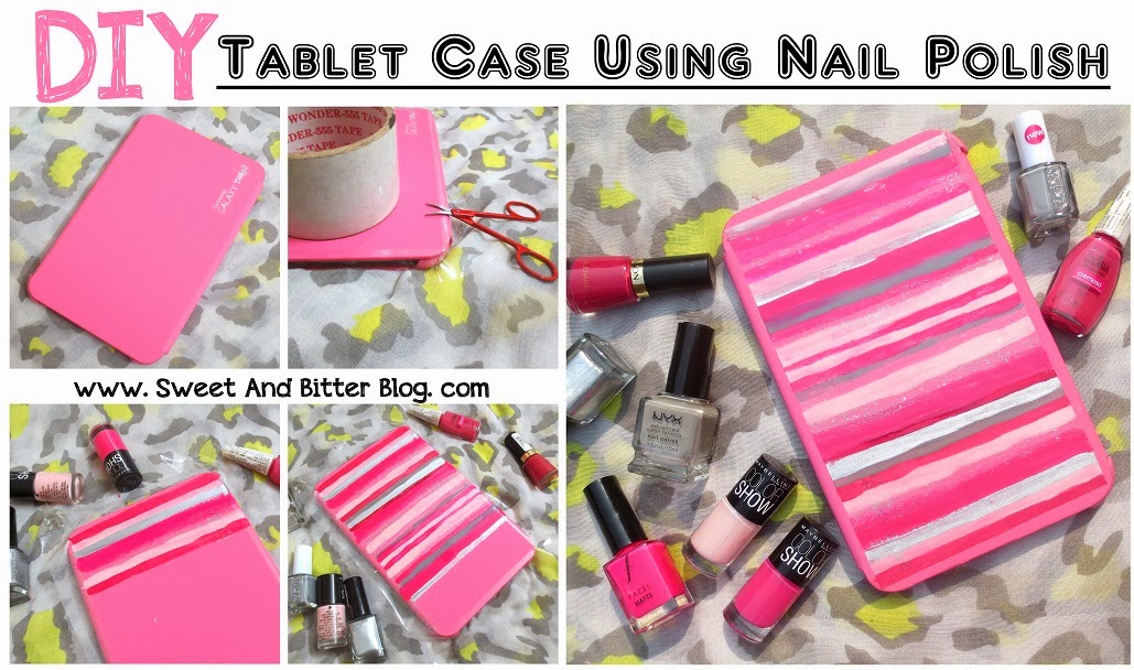 ... To Make Your Own Glitter Nail Polish Diy Tutorial | Apps Directories