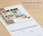 CTMH's December Special -- Through the Year Calendar Kit!!