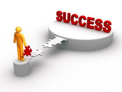 Chìa khóa của thành công