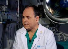 Dr. García Olmo celulas madre