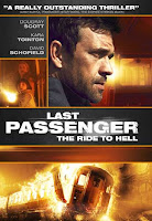 Last Passenger (2013) online y gratis