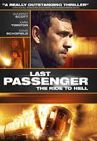 El Ultimo pasajero (2013) online y gratis