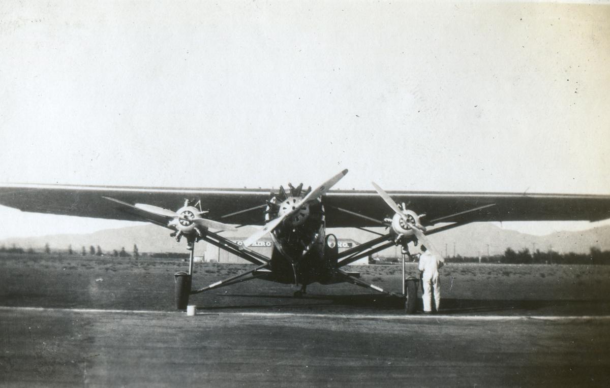 Vintage Air September 2013