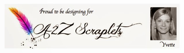 A2Z Scraplets Design Team
