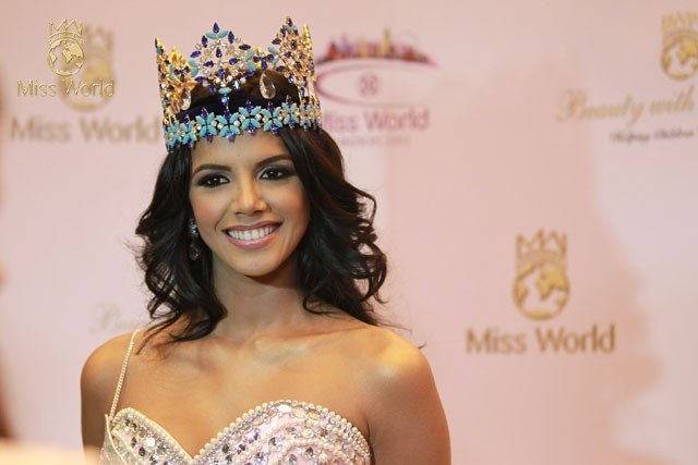 ivian sarcos,miss world 2011 winner