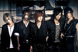Chord The Gazette - Filth in the Beauty