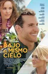 Bajo el Mismo Cielo (2015) DVDRip Latino