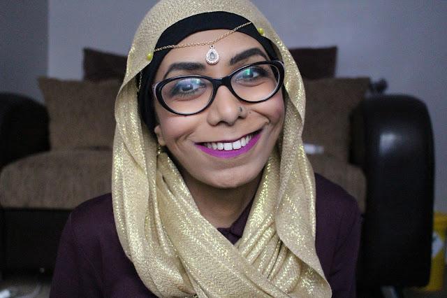 Eid Make Up