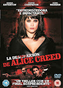 La desaparición de Alice Creed (2009) ()