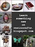 Resin Crafts Blog