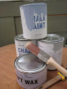 We are a stockist for Chalk Paint Decorative Finshes