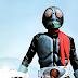 Primeiro Kamen Rider irá ganhar versão em Blu-Ray