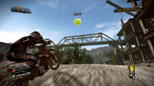 Download Game Motor Cross 2012