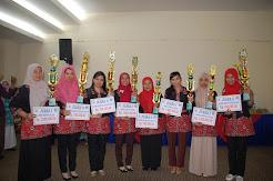 Guru PAUD Kota Jambi Juara Umum Buat APK