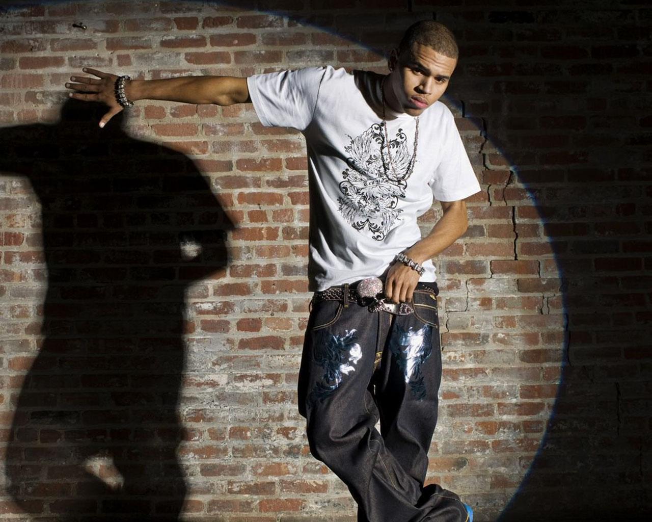 Chris Brown Wallpapers