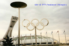 Olympic Stadium- Montreal, Quebec Canada (2001)