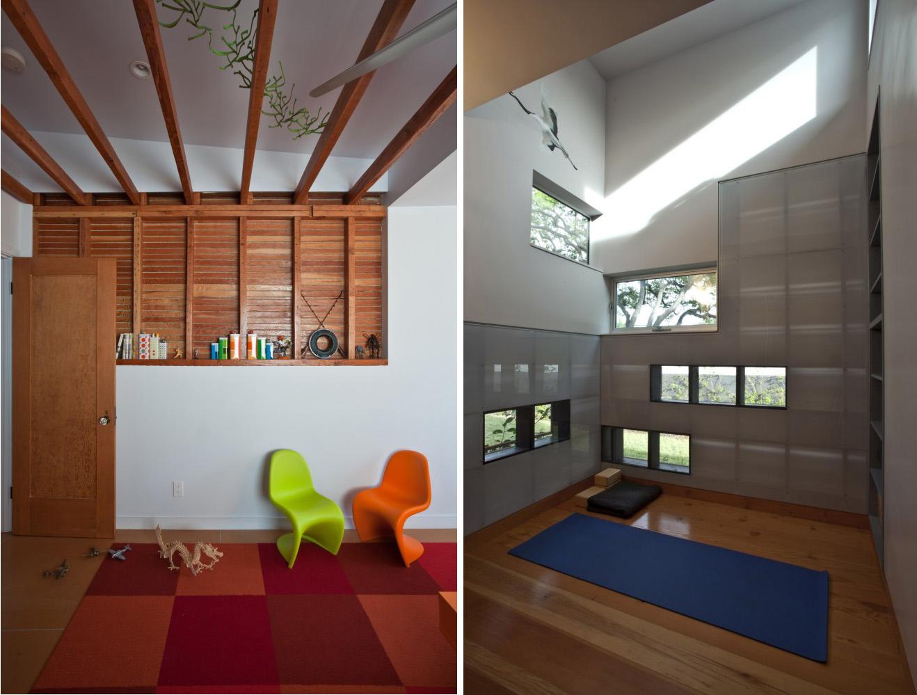 Modern Residence in Santa Monica