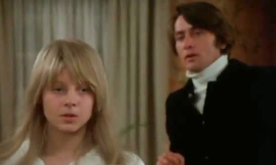 The Little Girl Who Lives Down The Lane - Jodie Foster