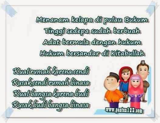 Gambar Kata Perpisahan Kelas 6 28 Images Materi Teks Pantun Bahasa Indonesia Kelas Xi K13