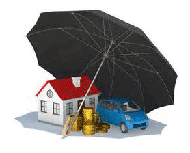 Personal liability insurance with higher coverage levels
