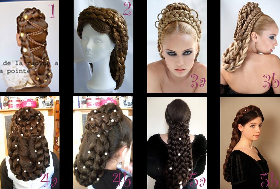 comment coiffer une perruque