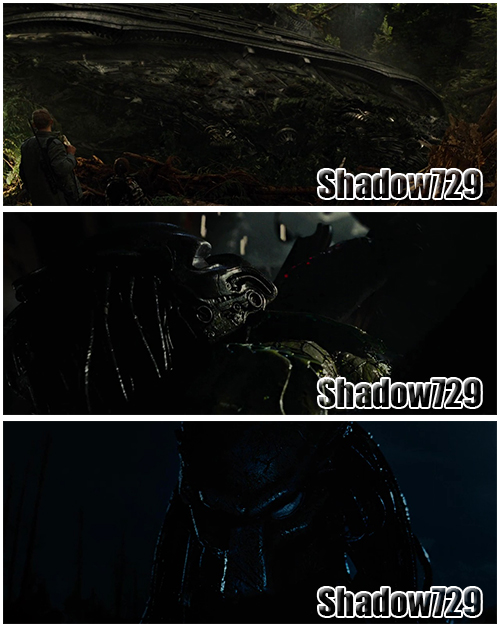 AVPR: Aliens vs. Predator: Requiem (2007) |720p H264 Mega