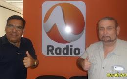 Locutores del Programa de radio