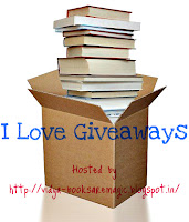 Books Are Magic - I Love Giveaways