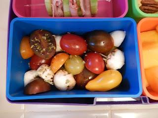 Weight Loss Recipes You Say Tomato, I Say Tomato Recipes