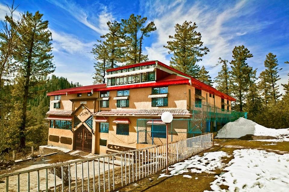 Hotels In Bagh Azad Kashmir Newatvs Info