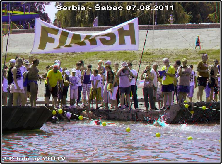 JARAK - ŠABAC SERBIA  2011