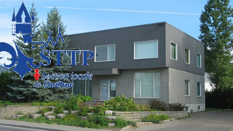 STTP local de Québec