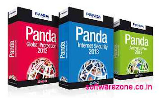 panda 2013 products logo